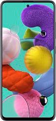 Samsung Galaxy A51 dual black