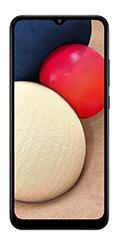 Samsung Galaxy A02s dual sim black